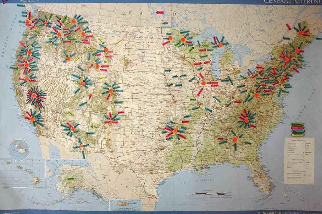 THE SECRET VANISHINGS IN AMERICA\'S NATIONAL PARKS – UPDATED 6.30.14 ...